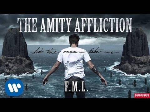 The Amity Affliction - F.M.L. (Audio)