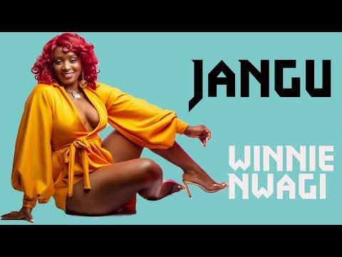 Winnie Nwagi - Jangu (lyrics)