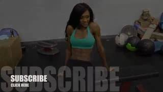 Today I decided to upload one of my training videos I shot from 3.5 weeks ago as I was prepping for my NPC contest. You can tell I was excited but was ready to take on a punching bag maybe a donut first...HA!Regardless, I wanted to upload some of my favorite core exercises with an additional body part warm up. No matter what I am training that day I try to warm up a muscle group with a machine. I of course use light weight but enough to get my pumping. It just works for me...I hope you enjoy this video, it's more demonstration rather than a breakdown but you will definitely get the idea! Enjoy and I hope this little demonstration gives you a couple of ideas.I hope you enjoy this tutorial, if you have any questions, just contact me on any of these social platforms below.EMAIL: MarieBFit@gmail.comhttp://www.instagram.com/Haitianbeauty25http://www.twitter.com.MarieBlanchardhttp://www.Facebook.com/MarieBlanchar...SNAPCHAT: MARIEBFIT