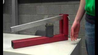 Biomass Briquette Maker - Fantastic Fire - UCD Biosystems Engineering Design Challenge