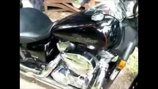 6. Honda Shadow spark plugs
