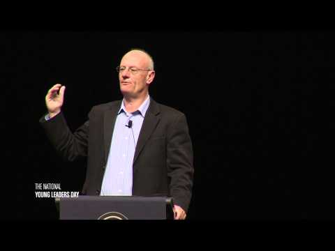 Tim Costello - CEO World Vision