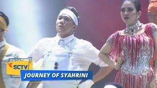 Video Syahrini - Gubrak Gubrak Jeng Jeng Jeng | Journey Of Syahrini MP3, 3GP, MP4, WEBM, AVI, FLV Maret 2019