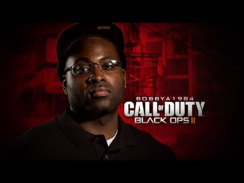 bobbya1984 commentary - IGN's No. 1 COD fan goes to Vegas and the COD championship! Subscribe to IGN's channel for reviews, news, and all things gaming: http://www.youtube.com/subsc...