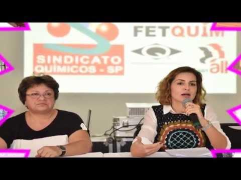 Encontro Regional de Mulheres Trabalhadoras Embu das Artes/SP