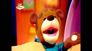 Video Buenas noches osito Teddy (Mando a Distancia Mágico) Español (latino) Baby tv MP3, 3GP, MP4, WEBM, AVI, FLV Juli 2018