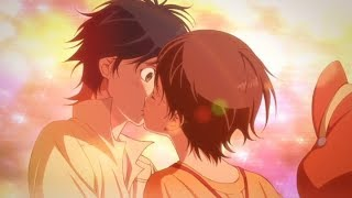 Nonton Top 15 Anime Romance Movies   60fps          Film Subtitle Indonesia Streaming Movie Download