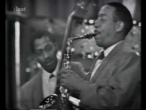 Live Music Show - Duke Ellington, Germany 1959