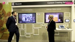 [ISE2015]LG Booth_Corporate