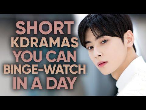 12 Short Korean Dramas To Watch That'll Blow You  AWAY! [Ft HappySqueak]
