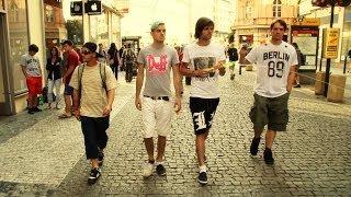 Video MANIAC - LETNÍ (Official music video HD) (ex Bonebroke)