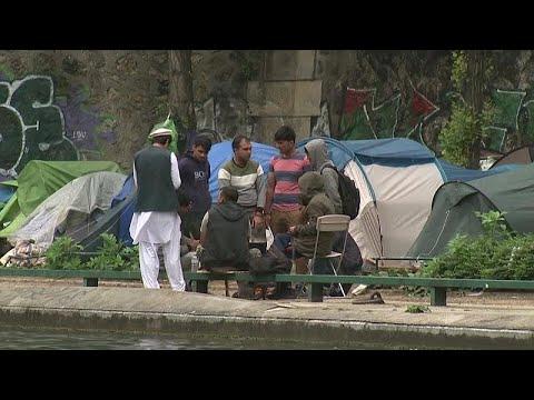Frankreich: Einwanderungspolitik wird deutlich versch ...