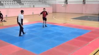 çankırı karatekin üniversitesi yapraklı myo özel güvenlik eğitim dersi