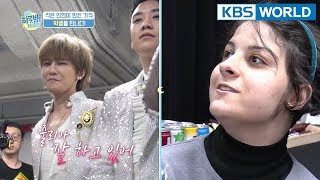 """Video Julia sings """"If You"""" in front of BIGBANG♥ [One Night Sleepover Trip/ 2018.03.20] MP3, 3GP, MP4, WEBM, AVI, FLV September 2018"""