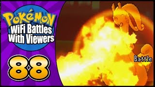 ORAS WiFi Battles With Viewers Highlight 088 | POKÉMON BATTLING IN SO MANY WORDS by Ace Trainer Liam