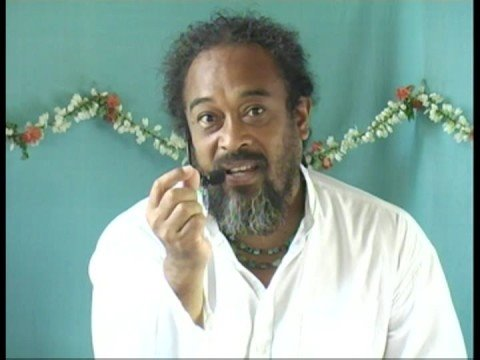 Mooji Video: Effortlessness Is What is Natural