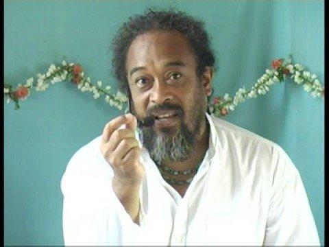 Mooji Video: Effortlessness Is What is Natural