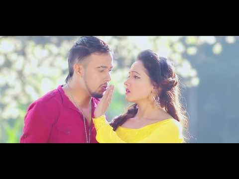 (New Adhunik Song Timro Lagi By Pramod Kharel - Duration: 27 seconds.)