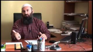 8. Urrejtja jote ndaj fesë Islame nuk e ndal zhvillimin e fesë Islame - Bekir Halimi (Sqarime)