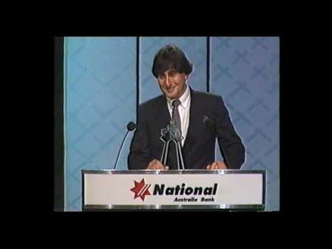 1991 Ethnic Business Awards Winner – Non Manufacturing Category  – David Shein  – ComTech Communcations