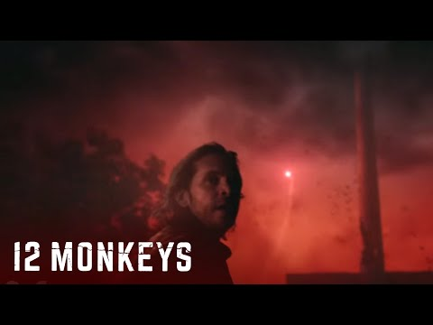 12 Monkeys 2.11 (Preview)