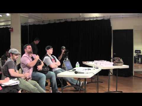 23 Q&A Part 1 / Ariel Hyatt CyberPR