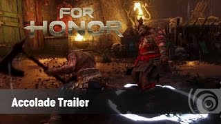 Why you should take notice of For Honor
