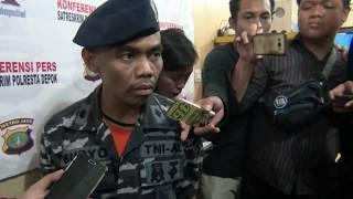 Video MAYOR TNI AL KOK BERTUBUH KECIL...TERNYATA MAYOR TNI AL GADUNGAN MP3, 3GP, MP4, WEBM, AVI, FLV September 2018