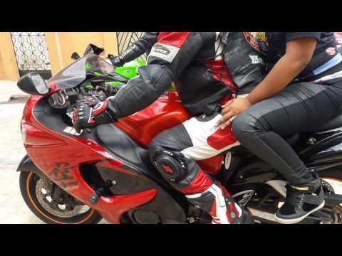 Aniversário 2004 Moto Grupo Guardiões do Vale - Tabuleiro do Norte-CE