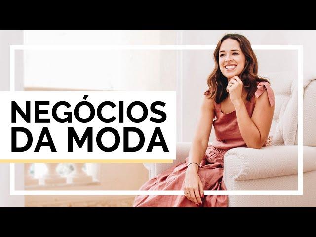 PAPO DE MODA - NEGÓCIOS - Closet da Mari