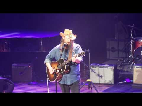 Video Chris Stapleton -- Broken Halos download in MP3, 3GP, MP4, WEBM, AVI, FLV January 2017