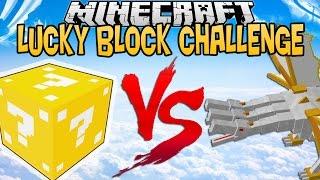 Video LUCKY BLOCK VS THE KING !   LUCKY BLOCK CHALLENGE  [FR] MP3, 3GP, MP4, WEBM, AVI, FLV Juni 2017