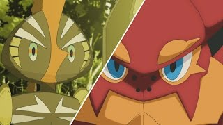 New Pokémon Movie and Season Debut on Disney XD! by The Official Pokémon Channel