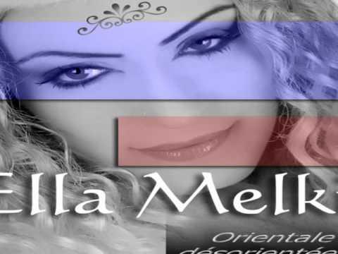 "Ella Melki - ""La musique me va"""