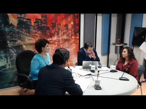 Entrevista a Michel Chaín de Desarrollo Económico - Feria del Empleo
