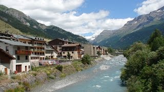 Lanslebourg France  City pictures : LANSLEBOURG-MONT-CENIS, FRENCH ALPS, FRANCE