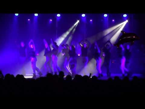 Dream Dancing @ Festas Salvaterra Magos 2013 - Beatfreakz - 2