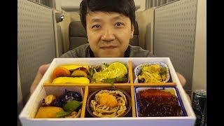 Video Japan Airlines JAL BUSINESS CLASS Tokyo to New York MP3, 3GP, MP4, WEBM, AVI, FLV Oktober 2017