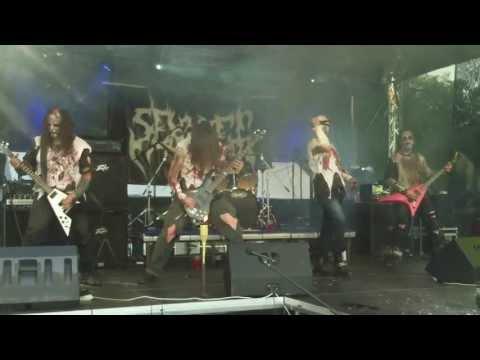 Sekhmet - Sekhmet - I am the Grave of the 80´s (Darkthrone cover live @ He