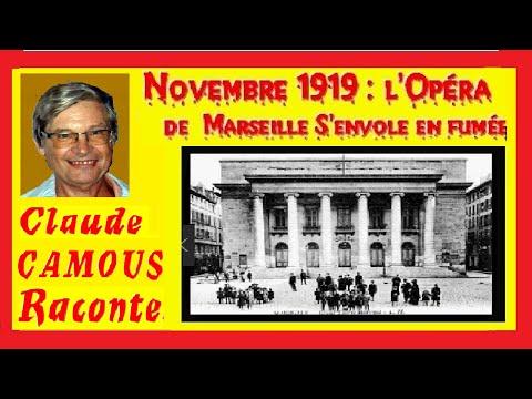 Incendie du Grand-Théâtre :