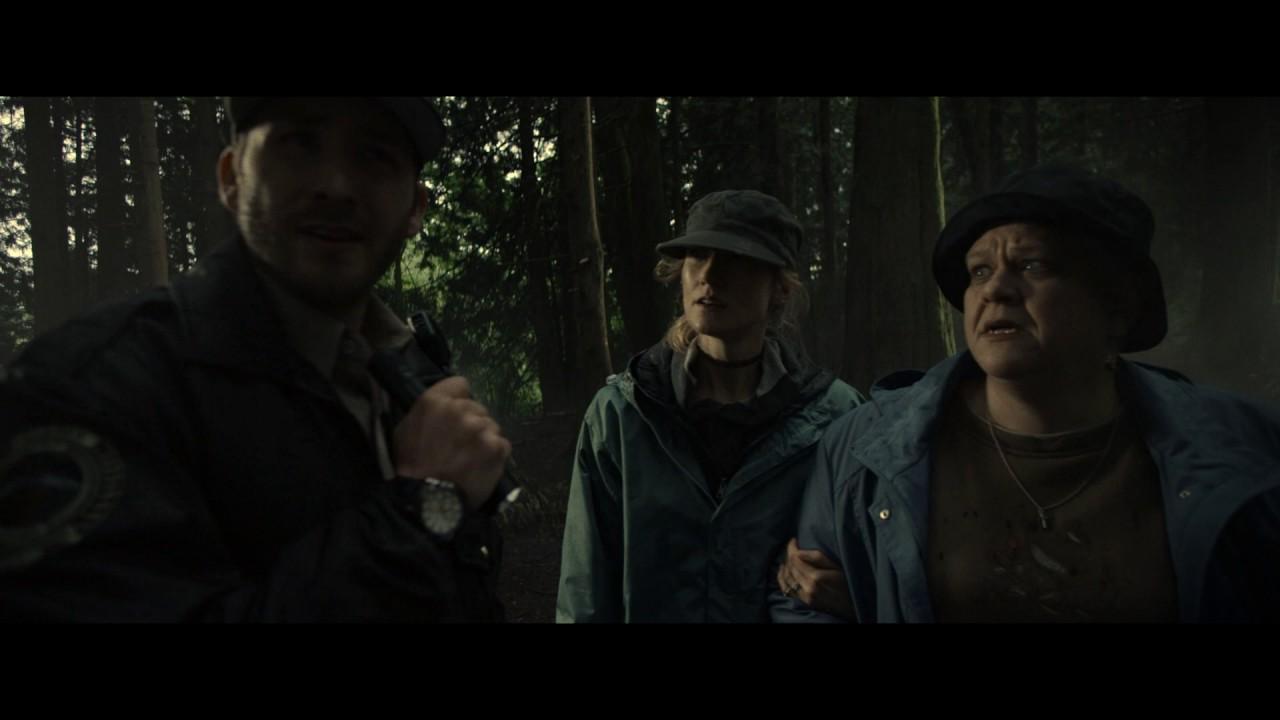 Ghost Wars: Trailer
