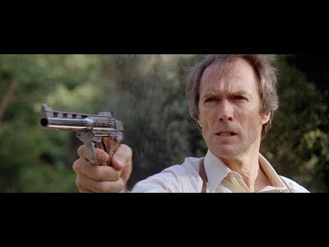 Dirty Harry: Sudden Impact - .44 Auto Mag Scene (1080p)