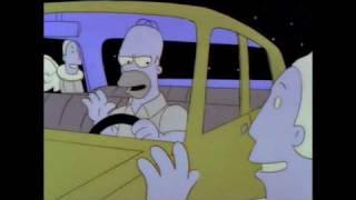 Homer's Golden Slumbers