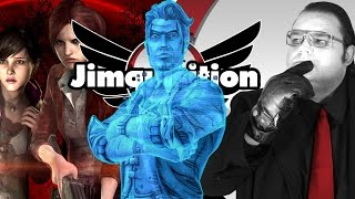 The 'Problem' With Episodic Games (The Jimquisition)