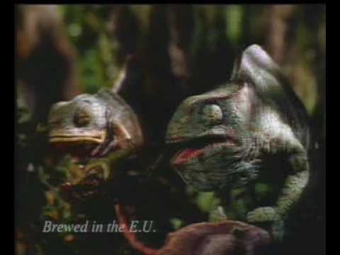 Banned Commercials - Budweiser™ - Those Frogs Are Gonna Pay