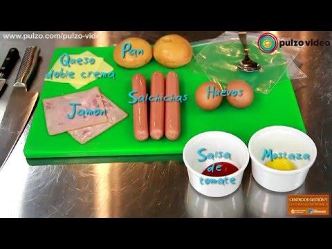Aprenda a preparar una ensalada de frutas salida del otro mundo [Pulzo Video]