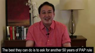 Video Lim Tean Unleashed Ep3: What do the PAP & HDB have in Common? MP3, 3GP, MP4, WEBM, AVI, FLV Februari 2019