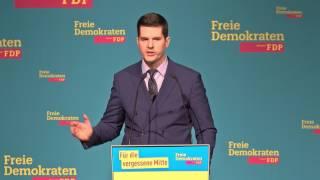 Video zu: Listenplatz 08: Matthias Nölke