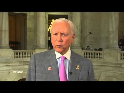 Hatch: Trade Bill One Of The Most Important In U.S. History Mp3