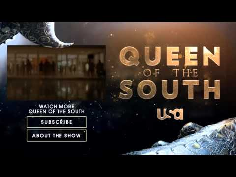 Queen of the South USA Trailer #4